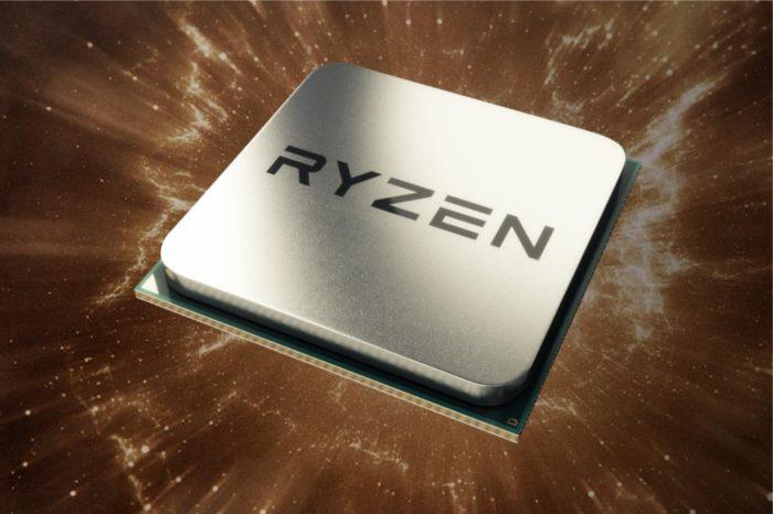 AMD na CES 2017 przedstawia ekosystem sprzętowy dla procesorów Ryzen™ - komputery oraz płyty główne AM4 od technologicznych partnerów.
