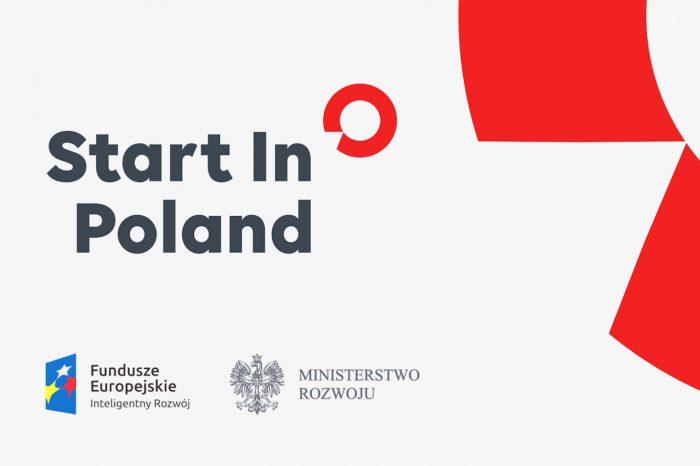 Ministerstwo Rozwoju w wyniku konkursu Scale Up z programu Start In Poland, wybrało 10 polskich firm, które otrzymają łącznie 60 mln PLN na wsparcie startupów.