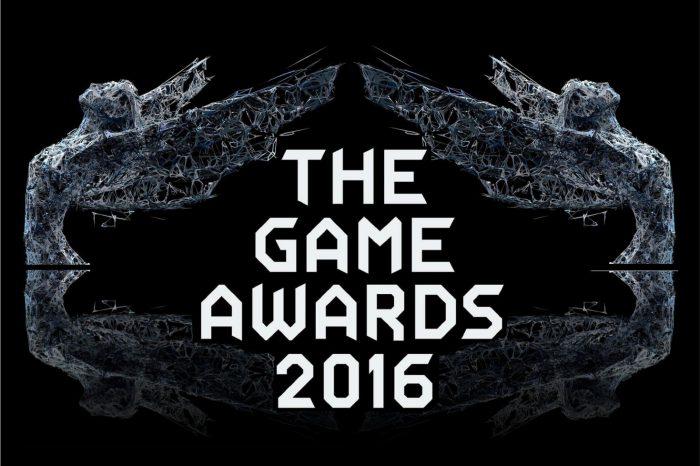 The Game Awards 2016 – Poznaj wszystkich zwycięzców!