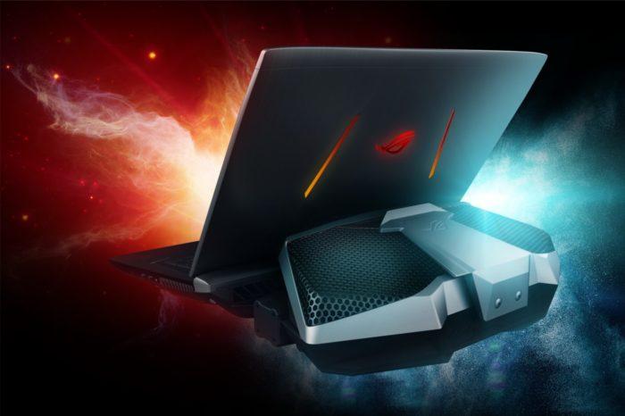 ASUS Republic of Gamers przedstawia najnowszy, niewielkich rozmiarów mini PC dla graczy, stworzony z myślą o VR, wyposażony w procesor Intel Core 7 Gen.