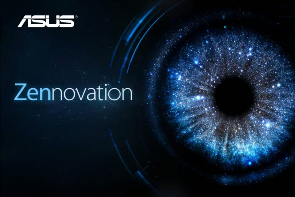 "Zobacz konferencję ASUS podczas targów CES 2017 – ""ZENNOVATION"" Smartfony ze Snapdragon to zaledwie początek."