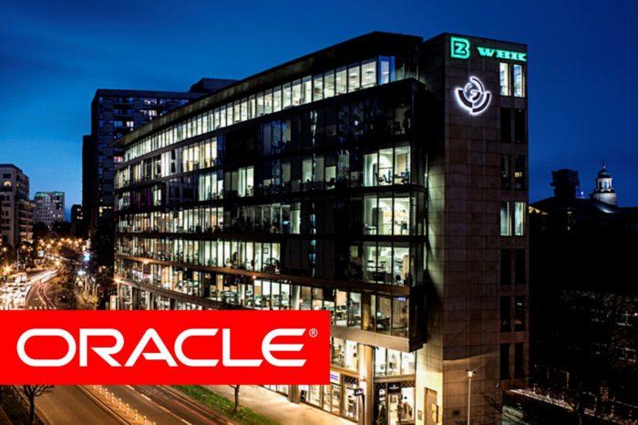 Korporacja Oracle ogłosiła doskonałe wyniki trzeciego kwartału roku finansowego 2017.