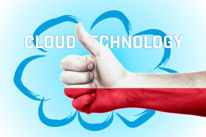 Gospodarka cyfrowa to obecnie siła napędowa rynku, rozwiązania chmurowe szansą dla polskich przedsiębiorstw.