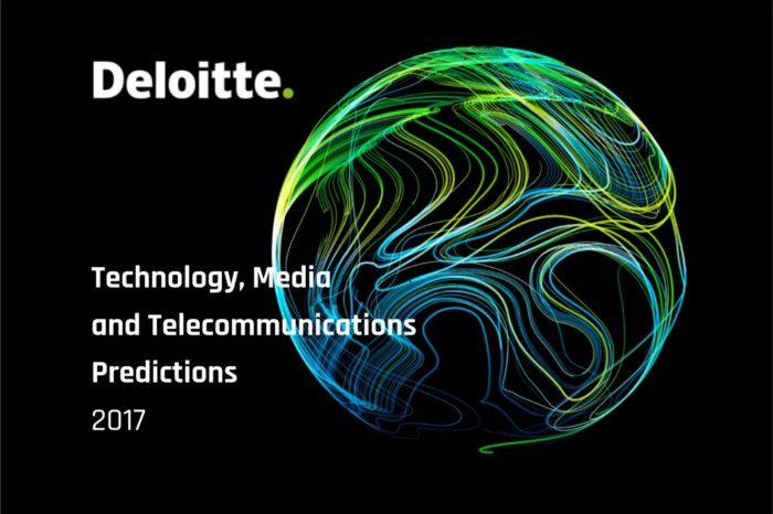 """Ponad 300 mln. smartfonów sprzedanych w 2017 roku, będzie miała wbudowane elementy """"sztucznej inteligencji"""", a liczba urządzeń z czytnikami biometrycznymi - przekroczy miliard."""
