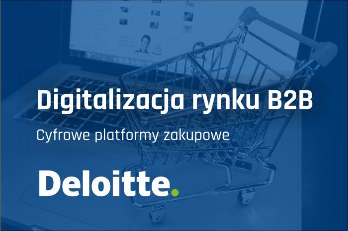 Handel coraz bardziej internetowy - Wykorzystywanie internetowych platform zakupowych pozwala na osiągnięcie oszczędności rzędu 10-15 procent.