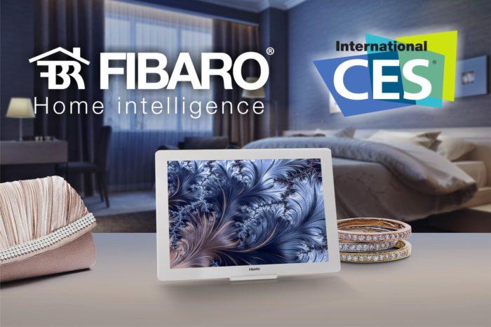 FIBARO na CES 2017, zaprezentowało produkty współpracujące z platformą Apple HomeKit.