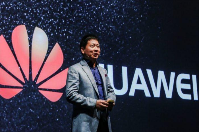 Huawei Consumer Business Group ogłasza wyniki za pierwszą połowę 2017 r. - Wzrosty, większe wpływy i rosnący udział w rynku.