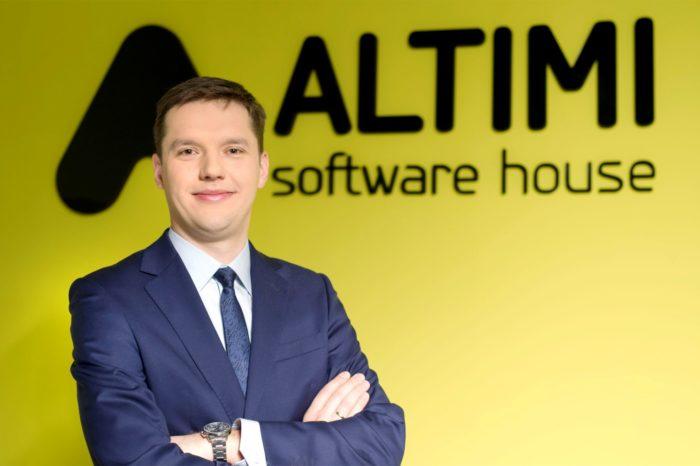 Altimi, wrocławski software house, szuka programistów - 100 nowych miejsc pracy we Wrocławiu.