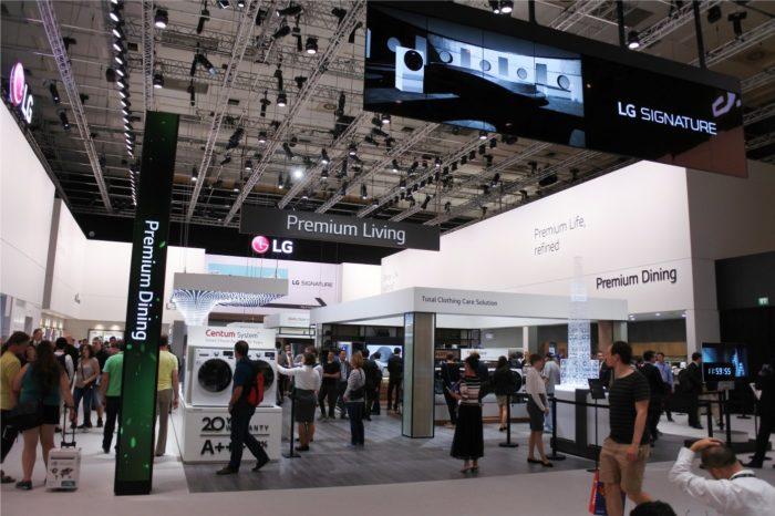 LG Electronics prezentuje kierunek rozwoju firmy, wprowadzając nową markę urządzeń opartych na sztucznej inteligencji – LG THINQ