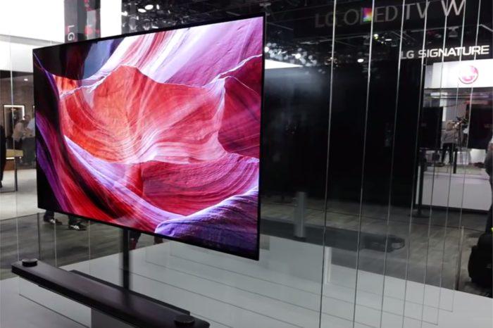 LG Electronics na targach InnoFest Europe 2017, zaprezentował rewolucyjne technologie, nowe linie LG OLED oraz LG SUPER UHD.