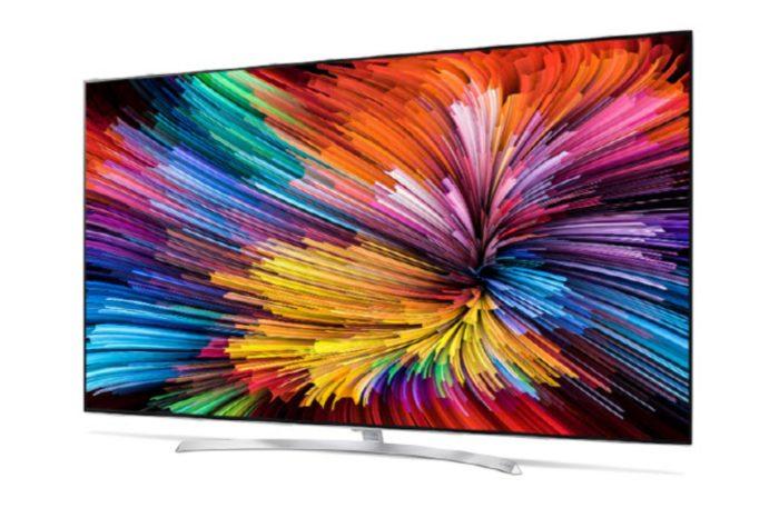 LG wprowadza nowe standardy w telewizorach UHD klasy High-End. LG SUPER UHD z matrycami Nano Cell – zadebiutują już na CES 2017.