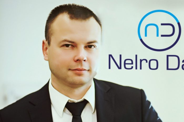 Michał Walter pokieruje działem marketingu Nelro Data S.A.