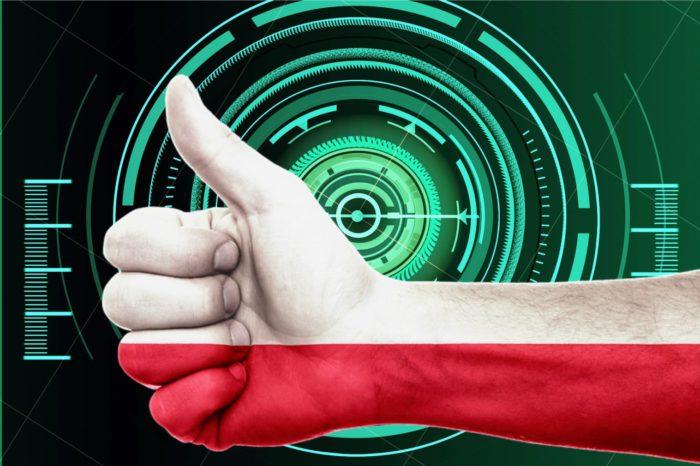 Idealny moment na cyfryzację w Polsce! Według najnowszego raportu Top of Digital Europe (ToDE).