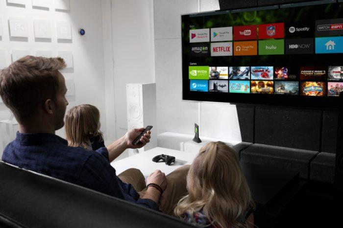 NVIDIA na CES 2017 wprowadziła na rynek nowy SHIELD TV, premiera najnowocześniejszego urządzenia strumieniującego na świecie.