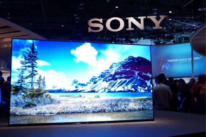SONY na CES 2017 zaprezentowało powiększoną ofertę telewizorów 4K HDR, o nowe serie X oraz A - Niezrównany kontrast i realistyczny obraz.