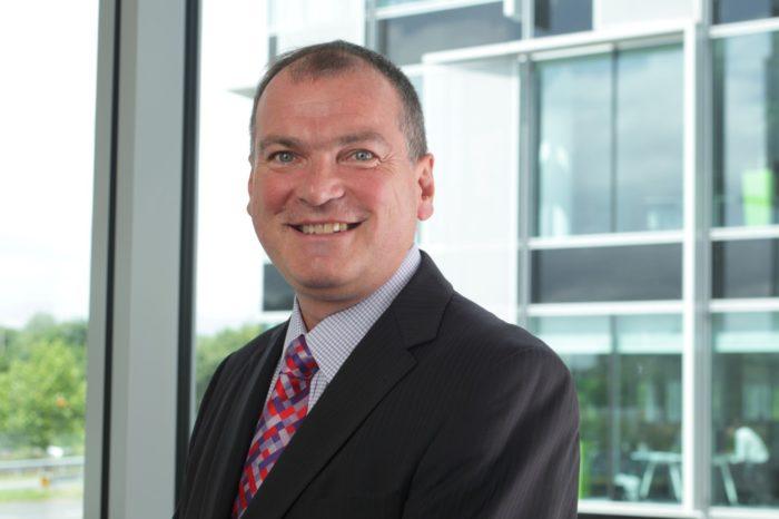 Richard Scott nowym dyrektorem europejskiego działu Sony Media Solutions.