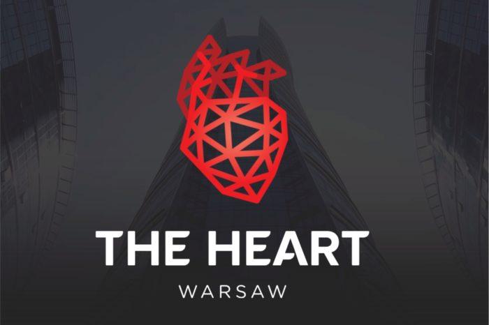 Samsung partnerem nowego międzynarodowego centrum start-upów The Heart Warsaw w warszawskim Warsaw Spire.