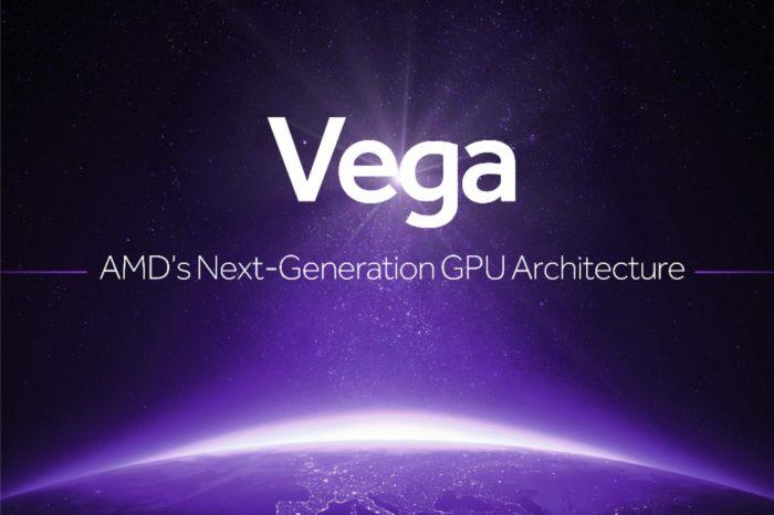 AMD na CES 2017 ujawnił szczegóły Vega - nowej architektury układów graficznych AMD do praktycznie nieograniczonych zastosowań!