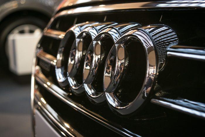 Audi i Huawei podpisały protokół ustaleń dotyczący strategicznej współpracy - Celem rozwój jazdy automatycznej i digitalizacja usług w środowisku pojazdu.