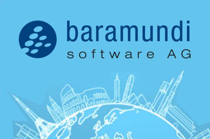 Firma baramundi software AG kontynuuje kurs na wzrost. To był niezwykle udany rok dla baramundi software AG