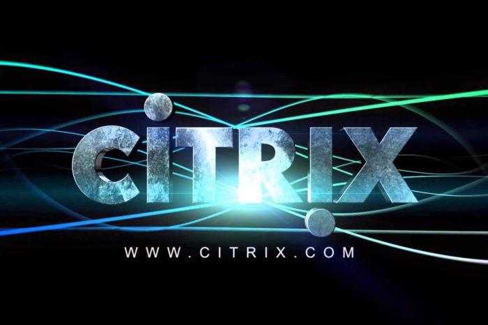 CITRIX notuje niezłe wyniki finansowe za pierwszy kwartał 2017 roku, przychody na poziomie 663 milionów USD.