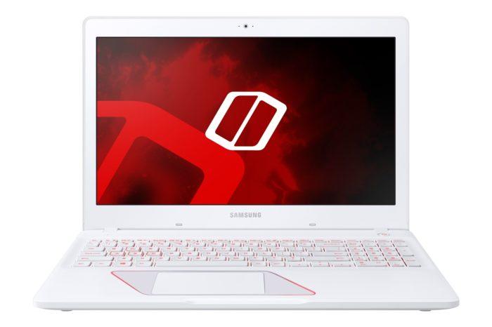 Samsung na CES 2017 zaprezentował pierwszy laptop przeznaczony dla graczy Notebook Odyssey – zmienia zasady gry.