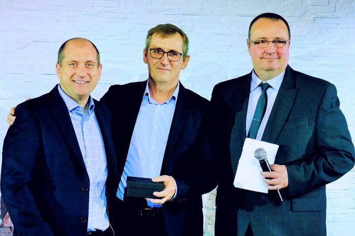 Podwójny triumf AB S.A. - HPE wyróżniło dystrybutora dwoma prestiżowymi nagrodami, podczas HPE Distribution Partner Conference CEEI & MEMA.