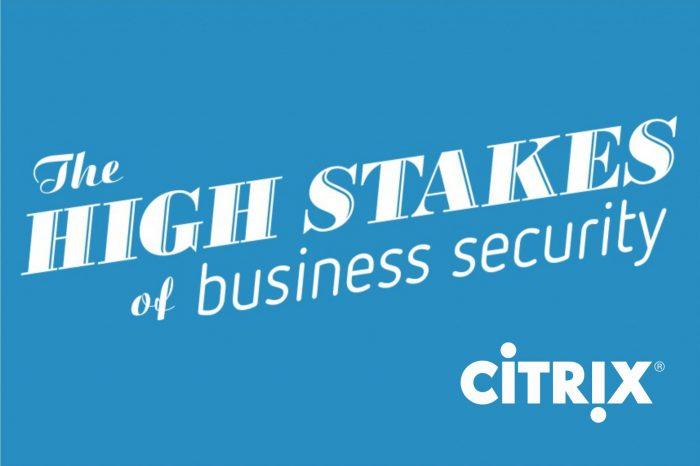 Aż 83% badanych twierdzi, że ich firmy są narażone na ryzyko, ze względu na ich złożoność technologiczną i organizacyjną - niebezpieczne wyniki badania dla Citrix.
