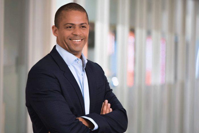 Francois Locoh-Donou nowym prezesem i CEO firmy F5 Networks, jak również członkiem jej Rady Nadzorczej.