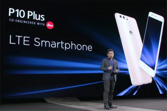 """HUAWEI na MWC 2017 zaprezentował długo wyczekiwanego smartfona HUAWEI P10 oraz P10 Plus """"Zachwycające połączenie technologii ze sztuką."""""""