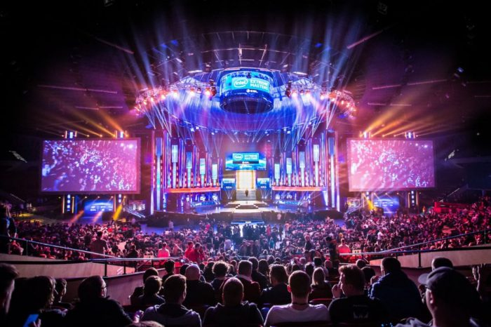 Wystartował XI finał mistrzostw Intel Extreme Masters 2017 - Zobacz dlaczego gramy, sprawdź dlaczego powinieneś tu z nami być!