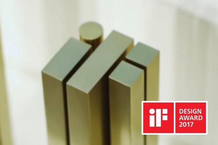 Firma Logitech zdobywcą 9 nagród w prestiżowym plebiscycie iF DESIGN AWARD w 2017 roku.