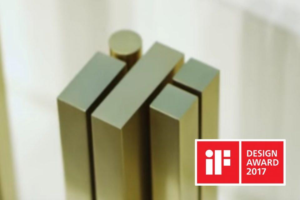 LG zdobywa rekordową liczbę, prestiżowych nagród w dziedzinie designu iF 2017 Design Awards.