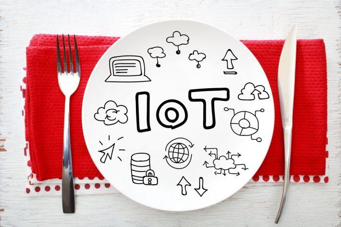 Ciemna strona Internetu Rzeczy (IoT) - zagrożenia Internetu Rzeczy zdaniem Gartnera.