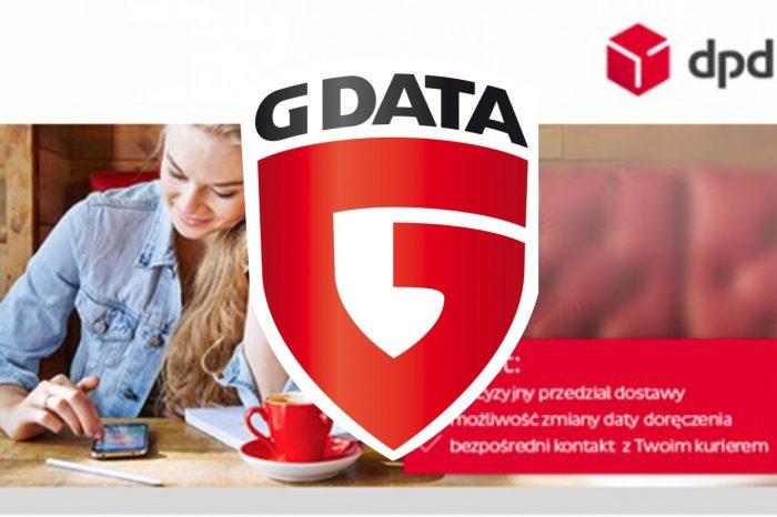 Do ekspertów z G DATA Security Labs trafiła nowa, mało innowacyjna, kampania spamowa dotycząca oszustw na nieodebrane przesyłki kurierskie.