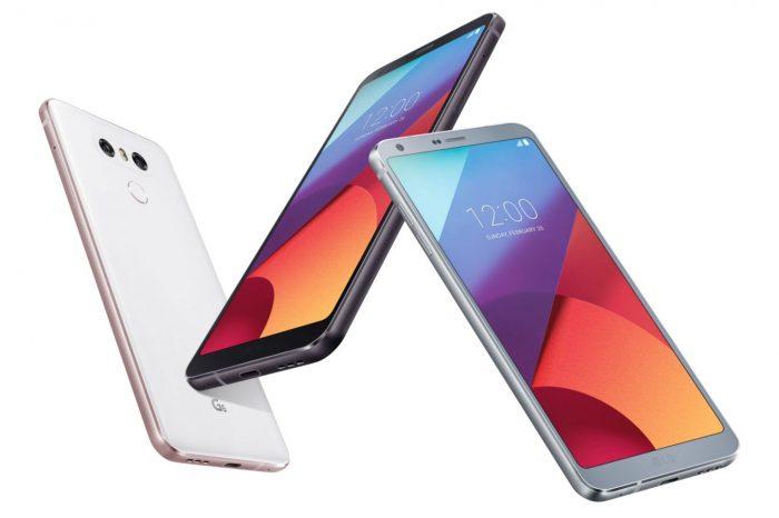 LG na MWC 2017 zaprezentował premierowy LG G6 - Nowy format, innowacyjne rozwiązania, potwierdzone testami niezawodności oraz design doceniony przez profesjonalistów.