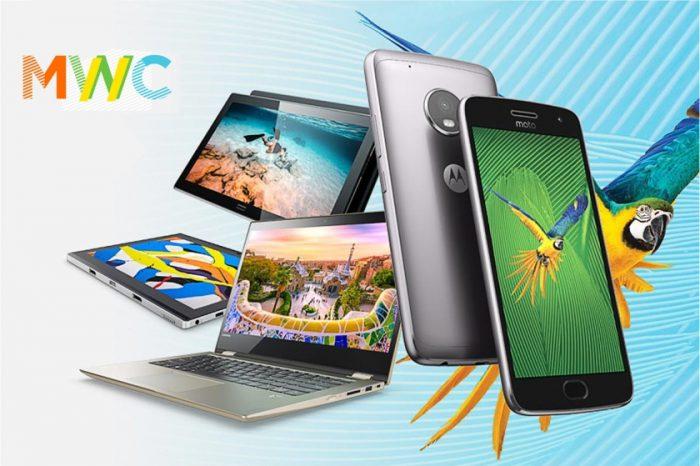 LENOVO na MWC 2017 prezentuje nowy wymiar mobilności, dzięki inteligentnym produktom i usługom działającymi w sieci.