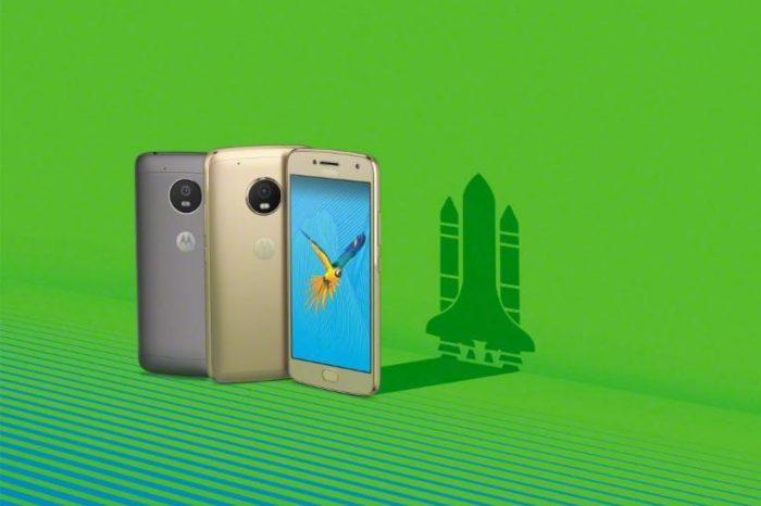 LENOVO na MWC 2017 poprzez spółkę zależną Motorola Mobility, ogłosiła światową premierę nowej generacji smartfonów Moto G.