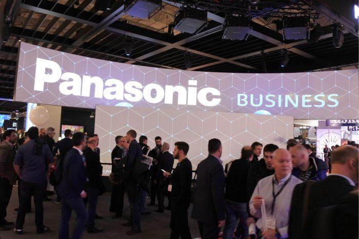 PANASONIC na targach ISE 2017 w Amsterdamie, zaprezentował nowe projektory oraz rozwiązania Digital Signage.
