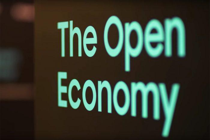Samsung Open Economy 2016 – firmy mają trzy lata żeby dostosować się do nowych realiów światowego biznesu, tzw. Otwartej Gospodarki.