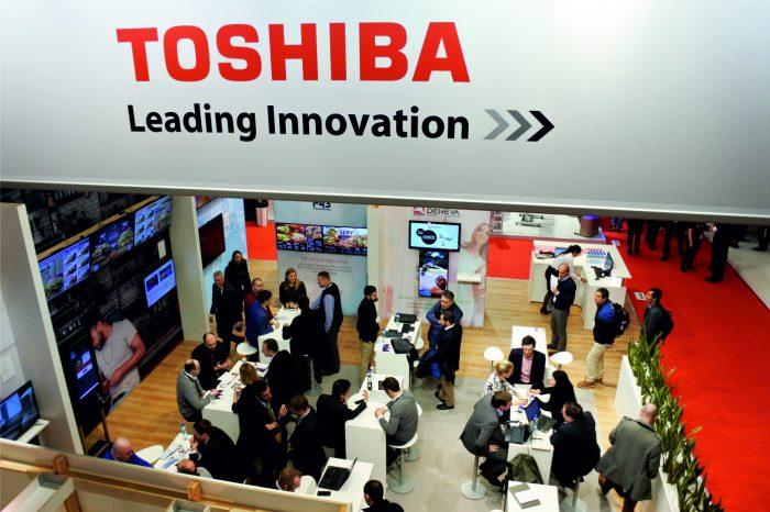 TOSHIBA na targach ISE 2017, zaprezentowała nową serię intuicyjnych w obsłudze monitorów, przeznaczoną dla sektora hotelarskiego i szpitalnego.