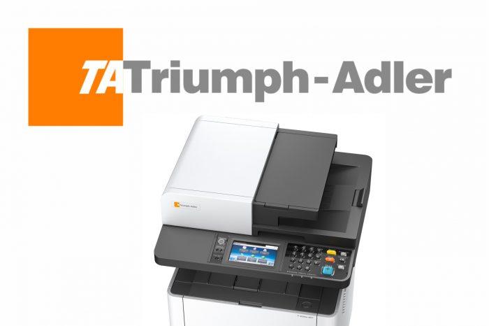 ABC Data oficjalnym dystrybutorem profesjonalnych urządzeń drukujących Triumph-Adler.