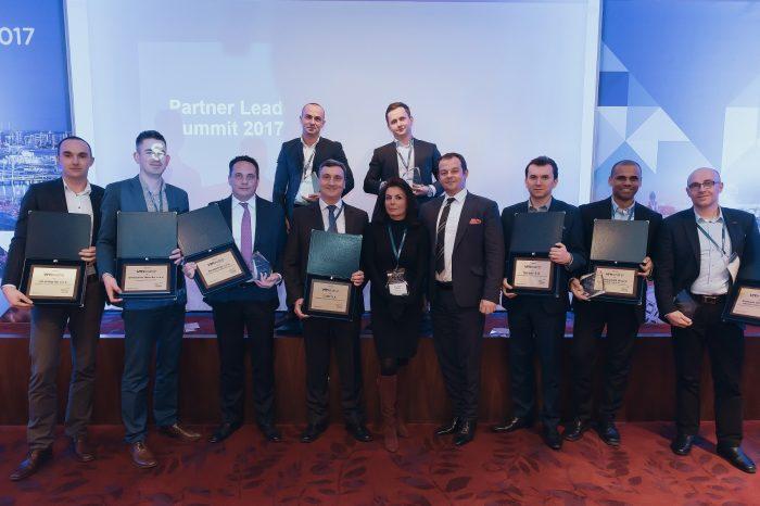 Podczas konferencji VMware Partner Leadership Summit, firma VMware wręczyła nagrody swoim najlepszym partnerom w Polsce.