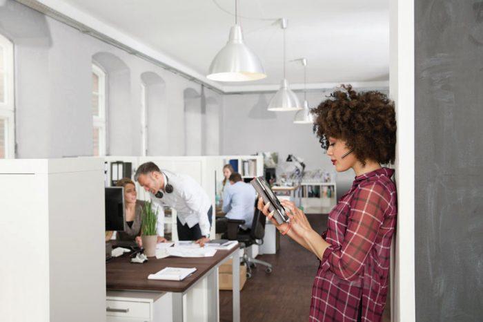 Plantronics wprowadza Globalną usługę serwisową w trybie door-to-door w Polsce - wymiana sprzętu w dowolnym wskazanym przez użytkownika miejscu.