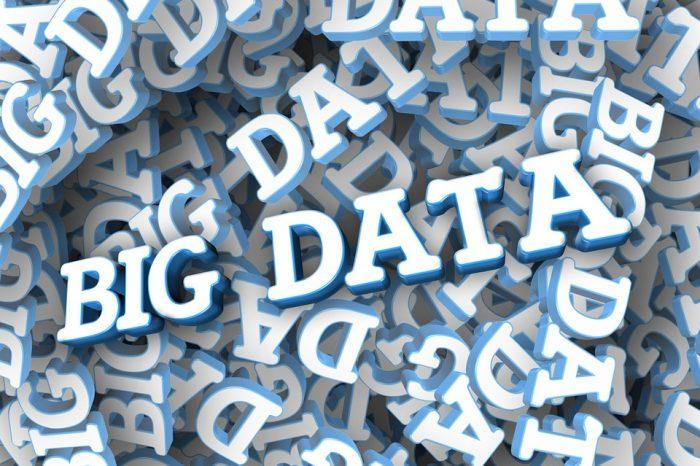 Big Data - Analiza dużych zbiorów danych w przyszłości stanie się podstawą konkurencyjności: Nowy poziom innowacyjności, konkurencyjności i produktywności.