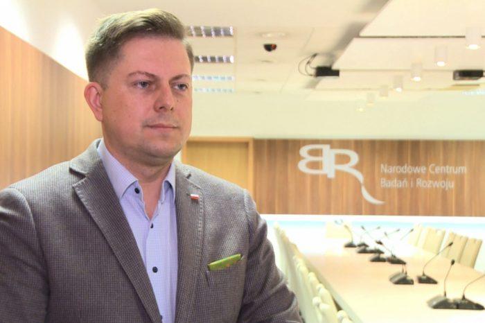 """1,4 mld zł trafi do przedsiębiorców na innowacje. W marcu pierwszy nabór w ramach """"szybkiej ścieżki""""."""