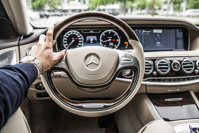 Daimler AG, jeden z największych producentów samochodów klasy Premium wybrał elastyczne i bezpieczne rozwiązanie ShareFile od CITRIX