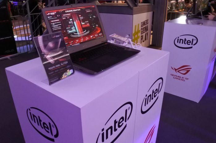 ASUS ROG - Republic of Gamers podczas Intel Extreme Masters 2017 zaprezentował najnowszy sprzęt dla graczy.