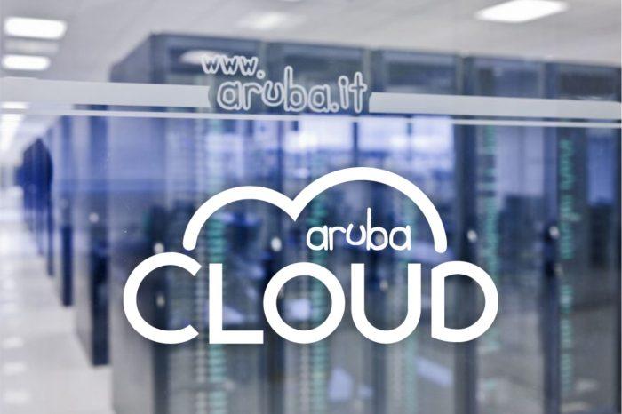 Aruba Cloud, europejski dostawca usług w chmurze, rozwija działalność w Polsce. Firma uruchamia centrum danych w Warszawie.