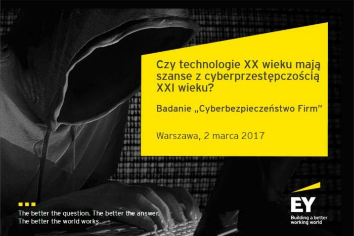 Czy technologie XX wieku mają szansę z cyberprzestępczością z XXI wieku i czy faktycznie cyberprzestępcy są już w innej epoce?
